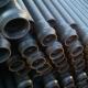 System rur z PVC do wodociągu