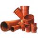Systemy rur i kształtek kanalizacyjnych